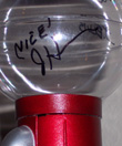 Signed Dome