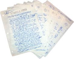 space camp essay